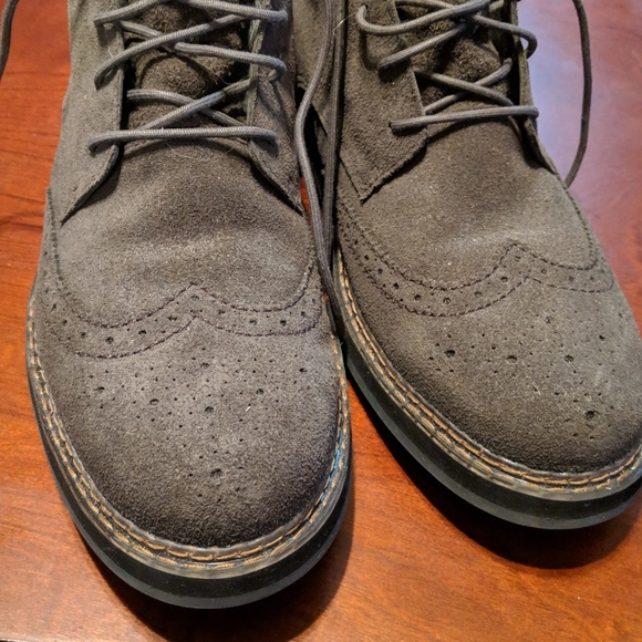 limited quantity detailed look up-to-datestyling Timberland Squall Canyon Wingtip Waterproof Size 9